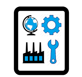 Click here for the Manufacturing Systems Integrator List